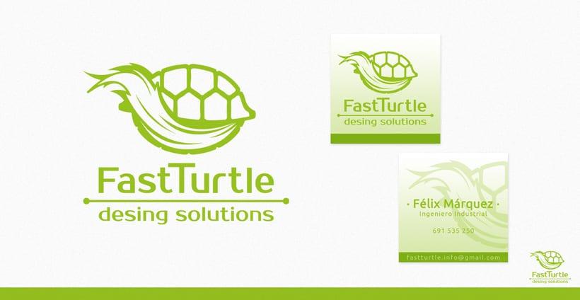 Fast Turtle - Ingeniería -1