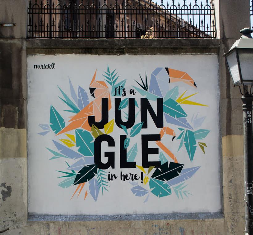 Guía del arte urbano de Madrid 13