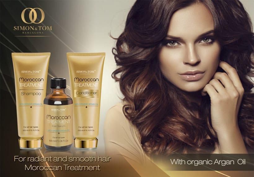 Promoción cosmética -1
