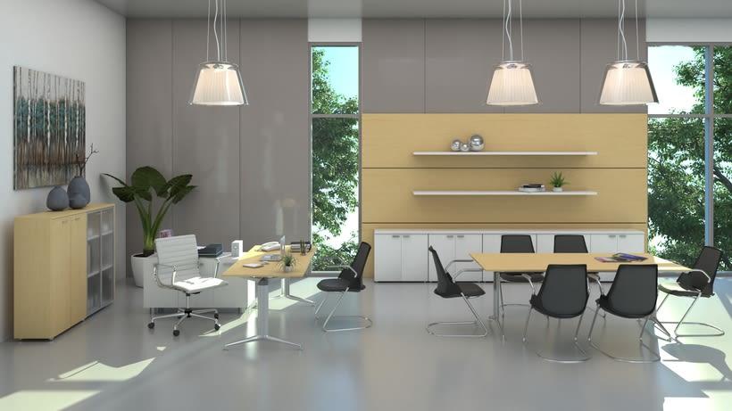 Diseño De Oficina -1