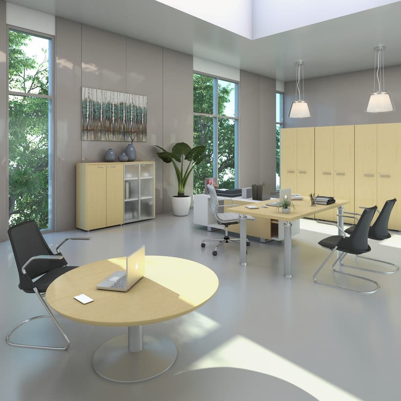 Diseño De Oficina 0