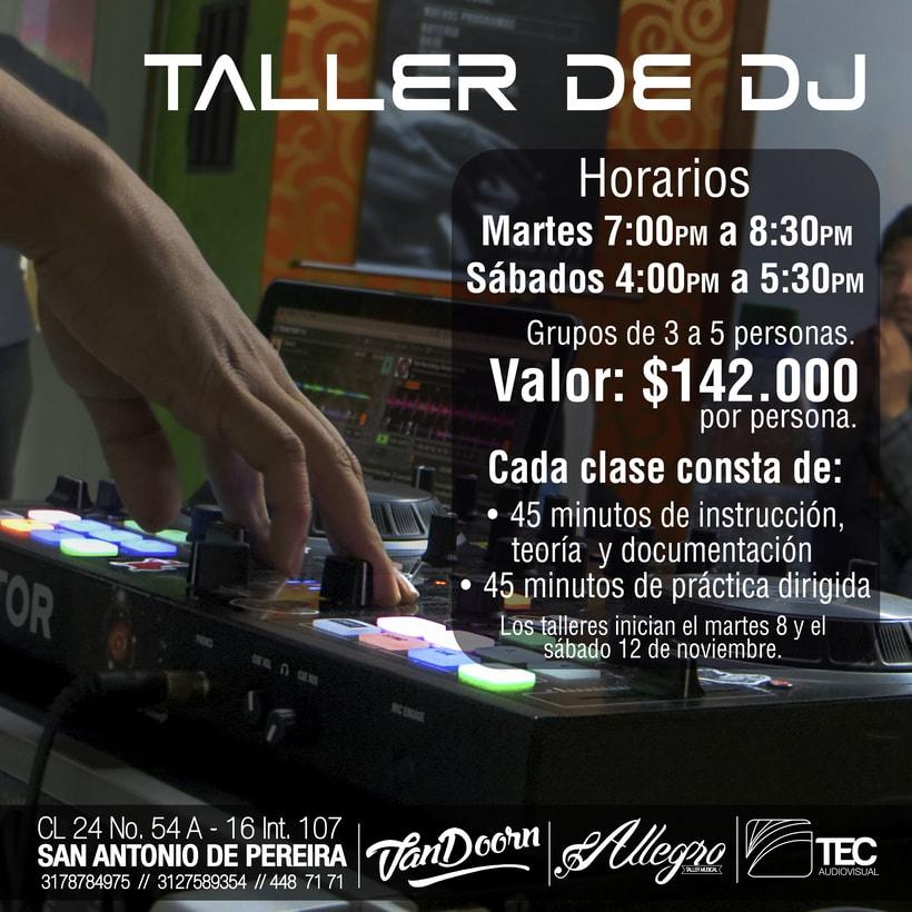 Práctica 2 - Allegro Taller Musical 1