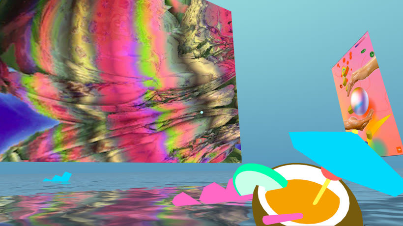 Llega el museo de gif en formato realidad virtual 5