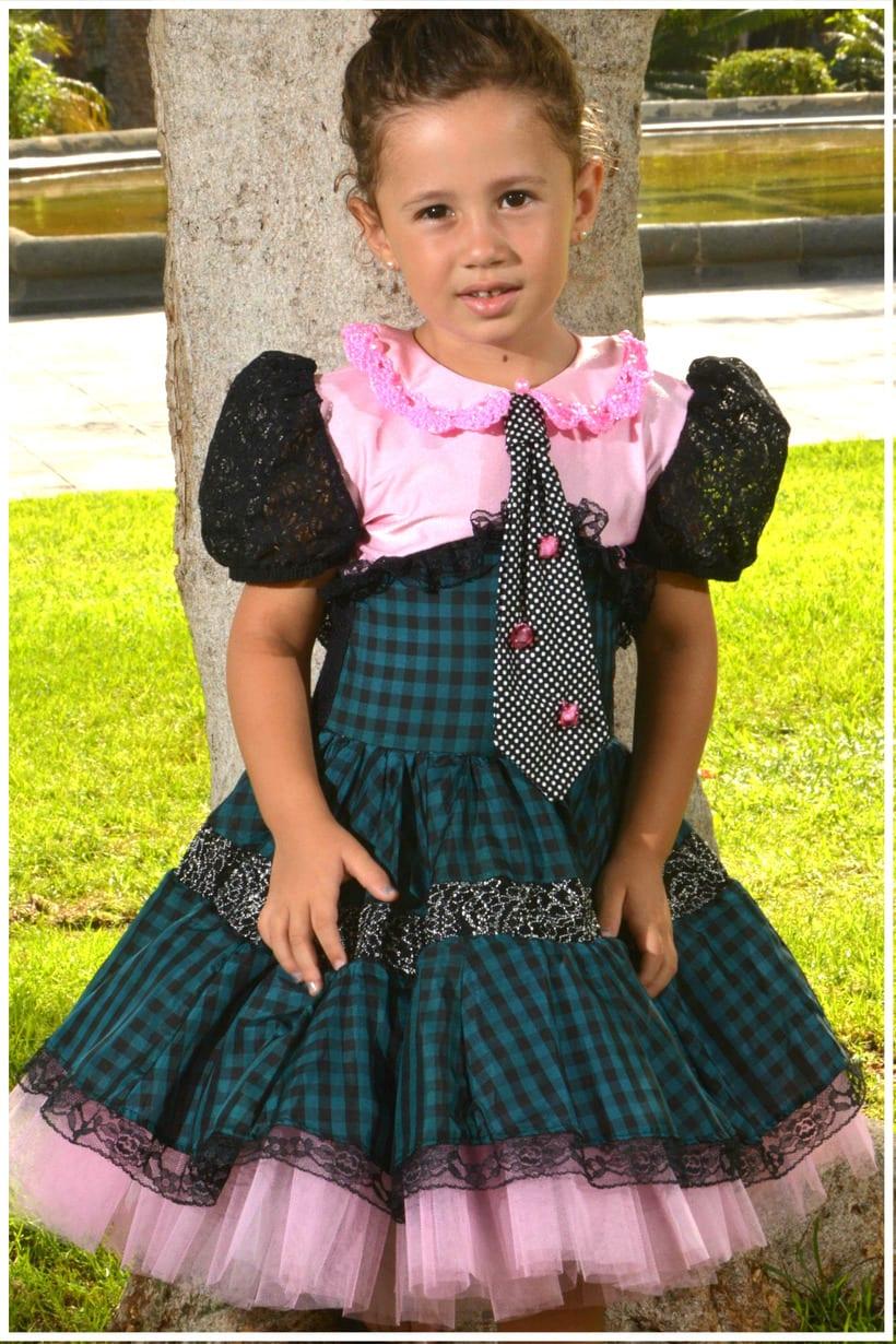 Moda Infantil  4