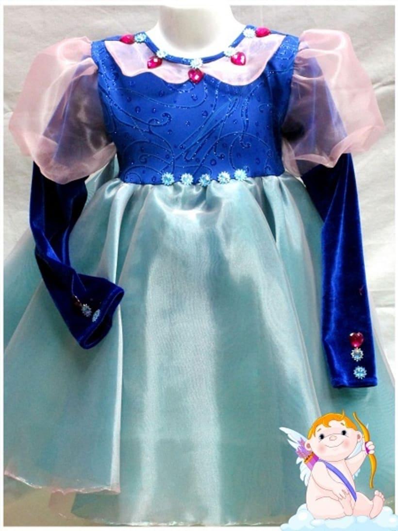 Moda Infantil  7