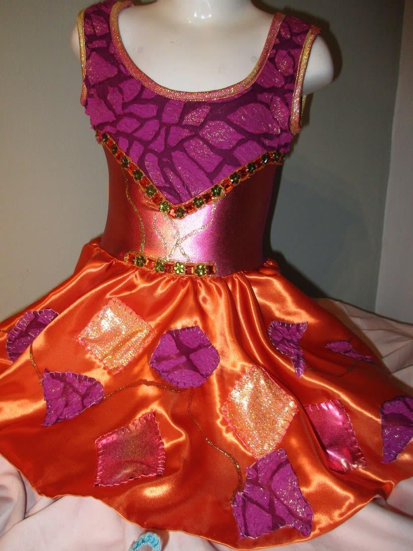 Moda Infantil  9