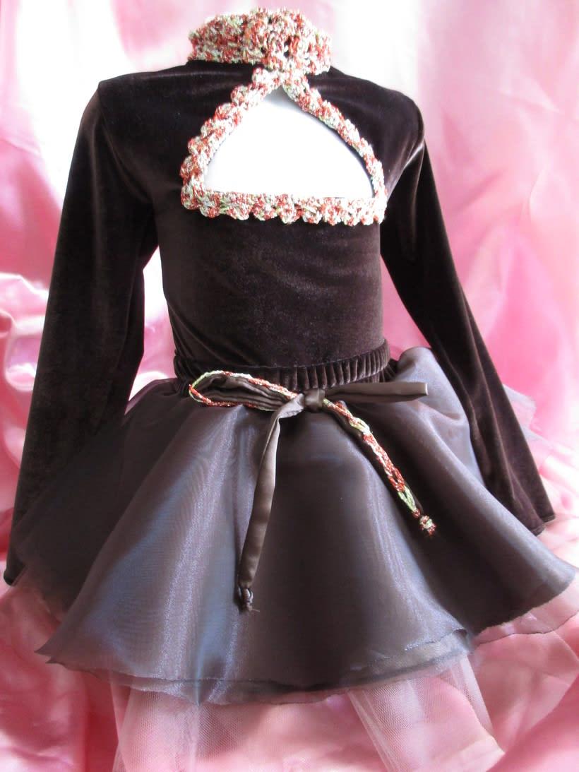 Moda Infantil  13