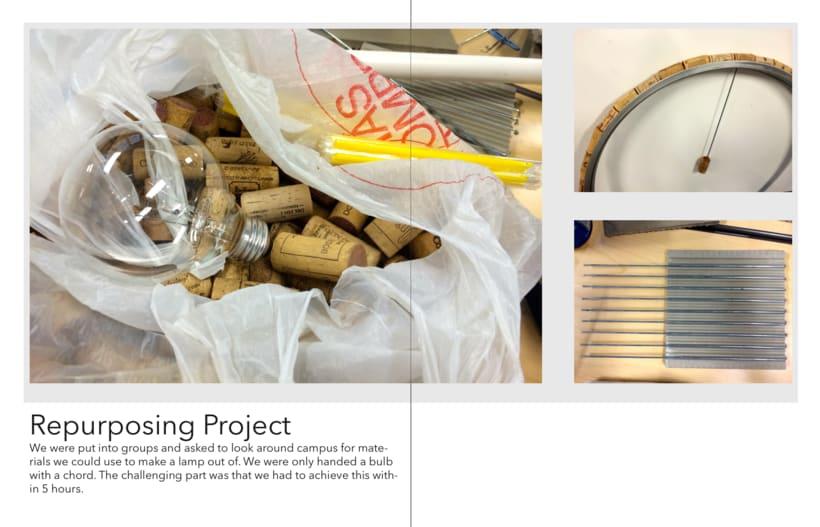 Proyecto de Reciclaje  0