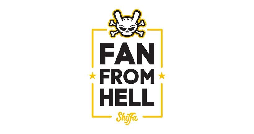 Fan From Hell 0