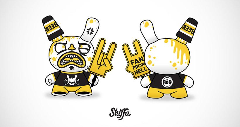 Fan From Hell 3