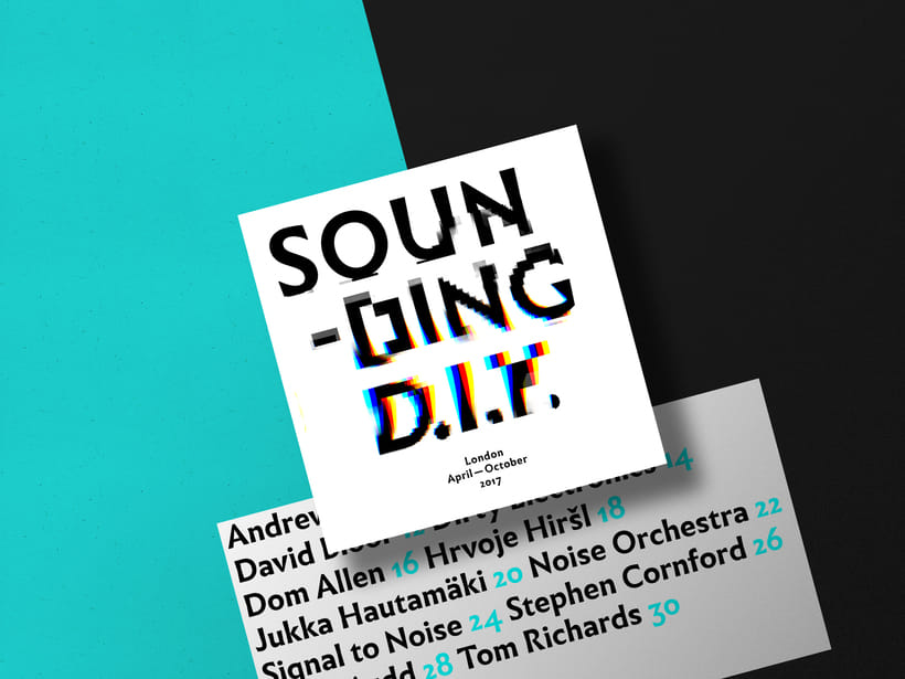 Sounding D.i.Y. 2017 — digital catalogue 3