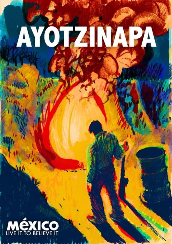 Azyotzinapa -1