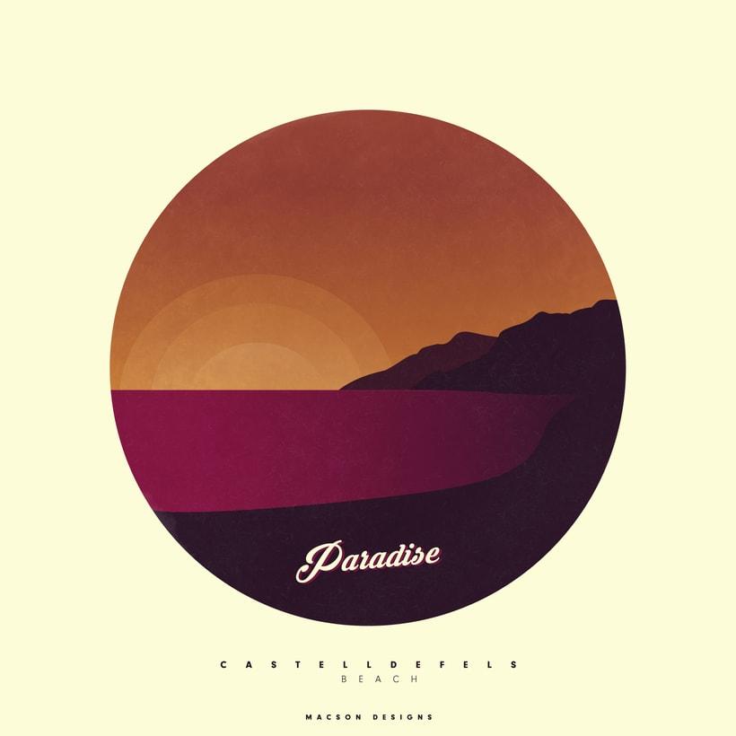 Paradise -1