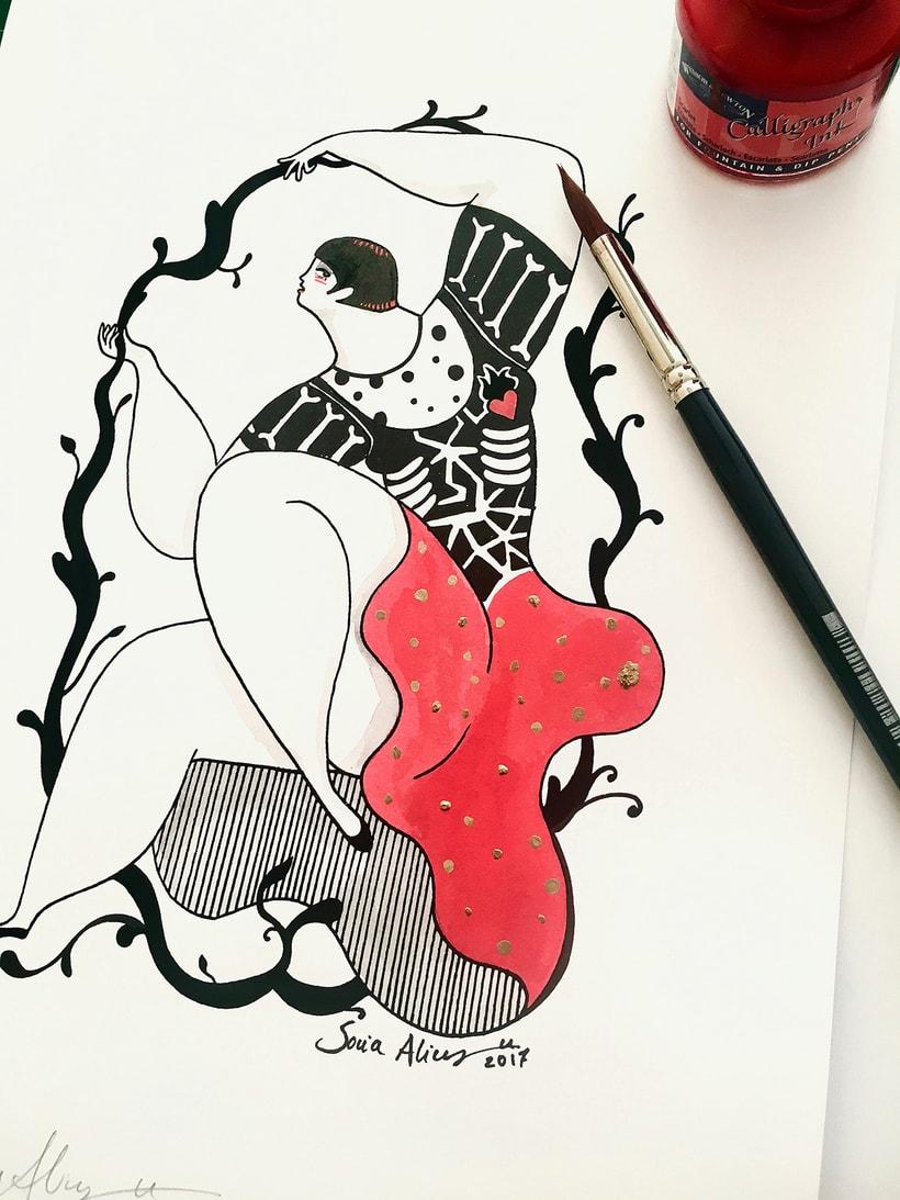 Inside Love 3