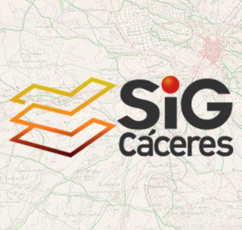 SIG de Cáceres 1