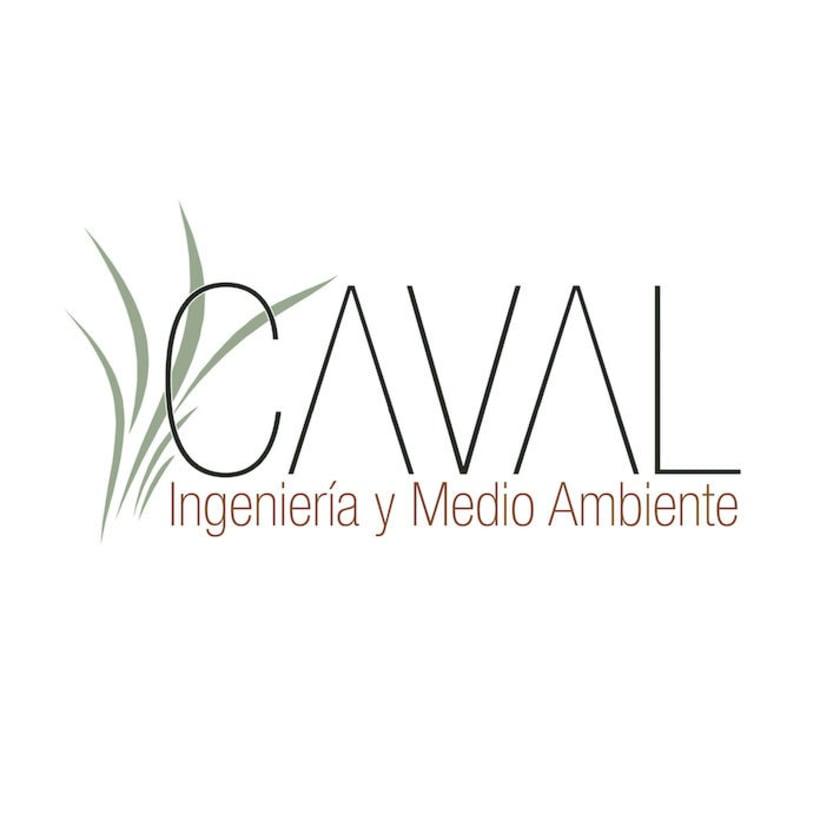Logotipo CAVAL 0