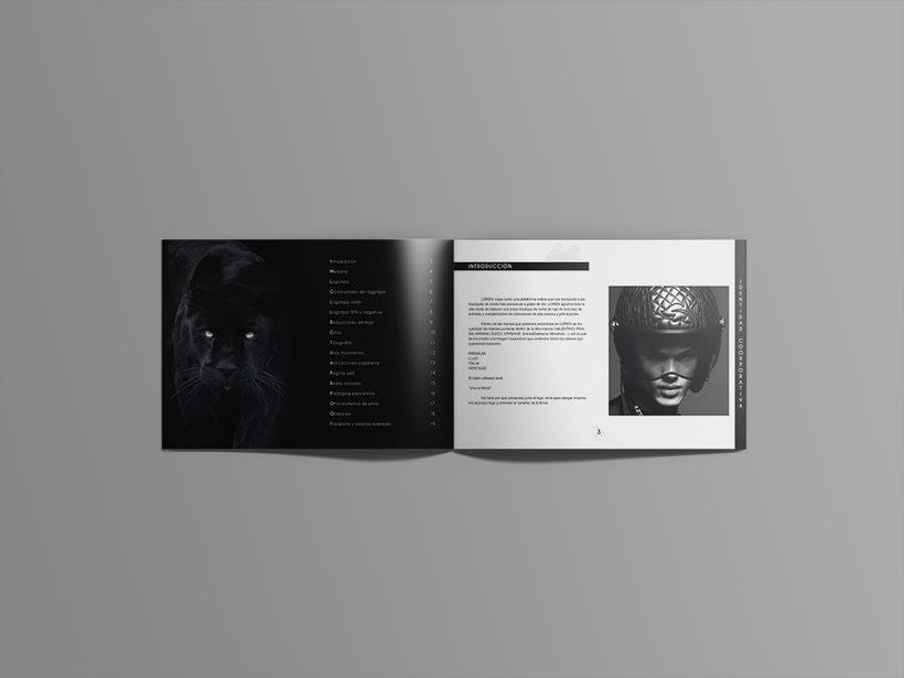 LOREN (Manual Coorporativo) 1