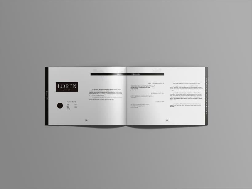 LOREN (Manual Coorporativo) 5