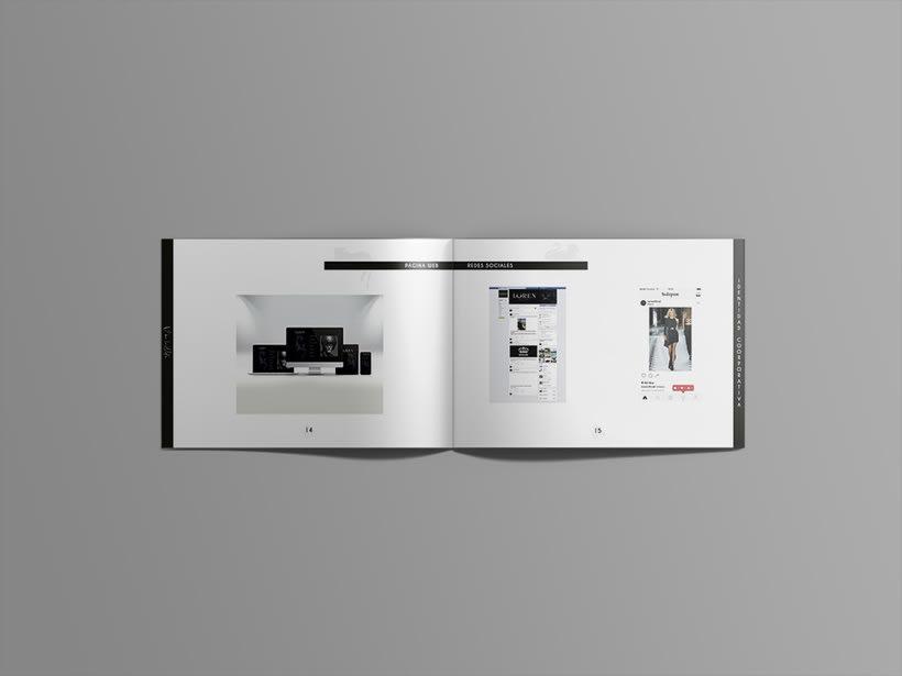 LOREN (Manual Coorporativo) 7
