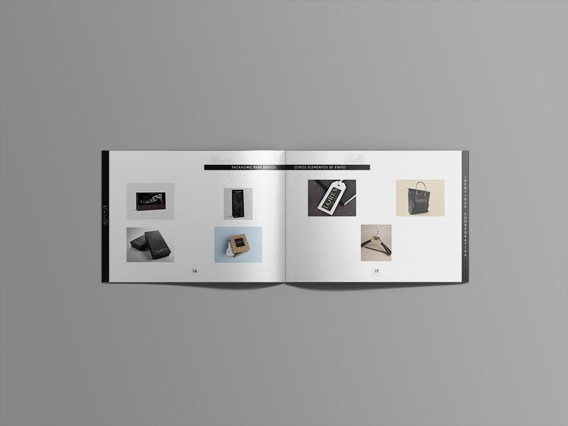LOREN (Manual Coorporativo) 8