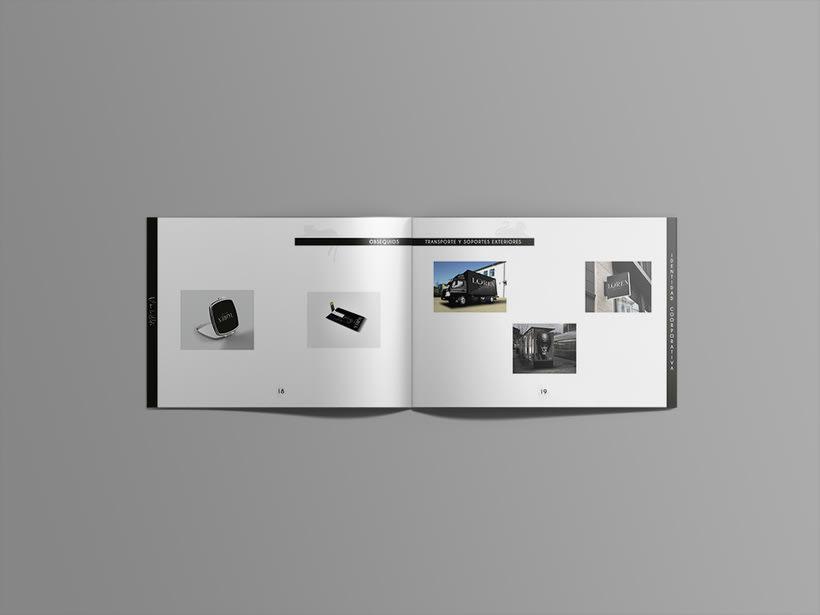 LOREN (Manual Coorporativo) 9