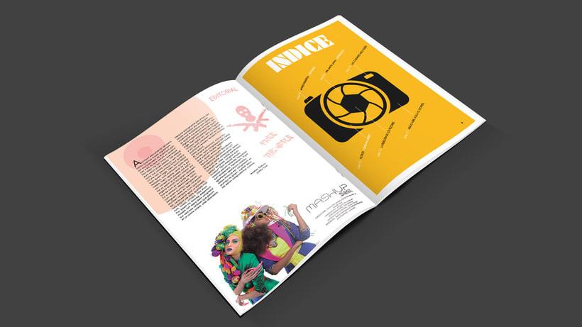 IGERS MAGAZINE (Revista) 2