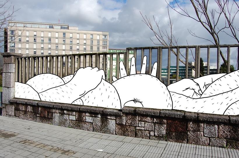 Concurso de Intervenciones Artísticas Urbanas #PlanHUCA 2