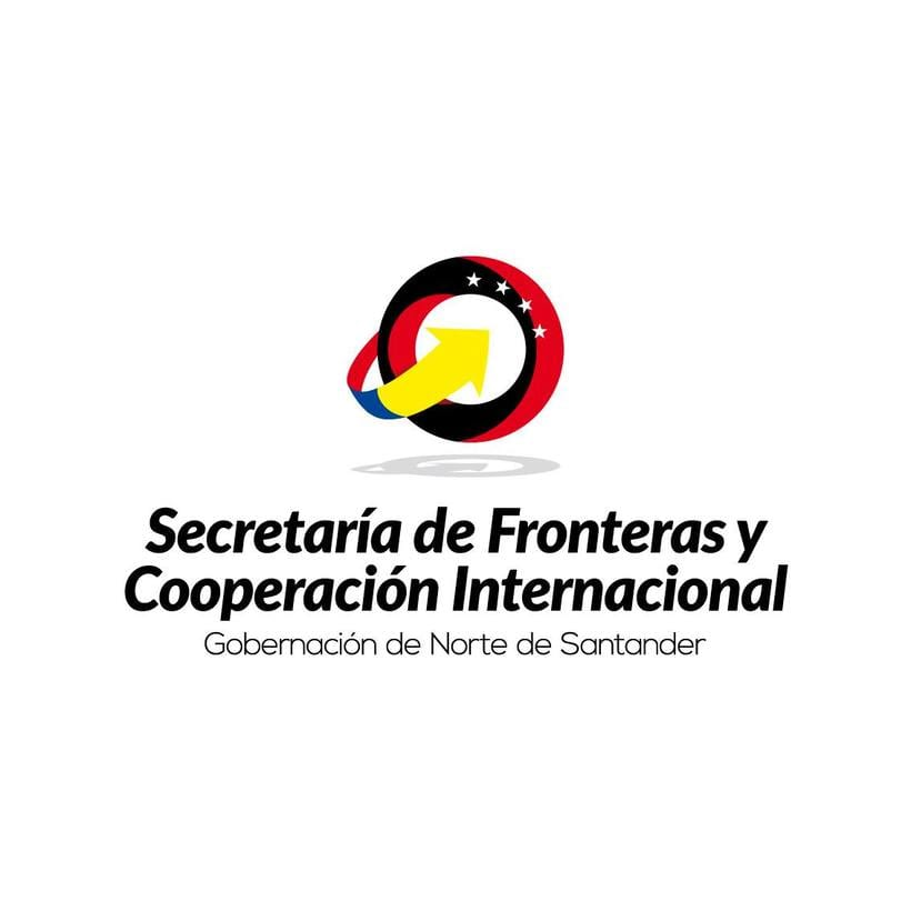 Manual de Identidad Visual Corporativa (Secretaría de Fronteras y Cooperación Internacional) 2