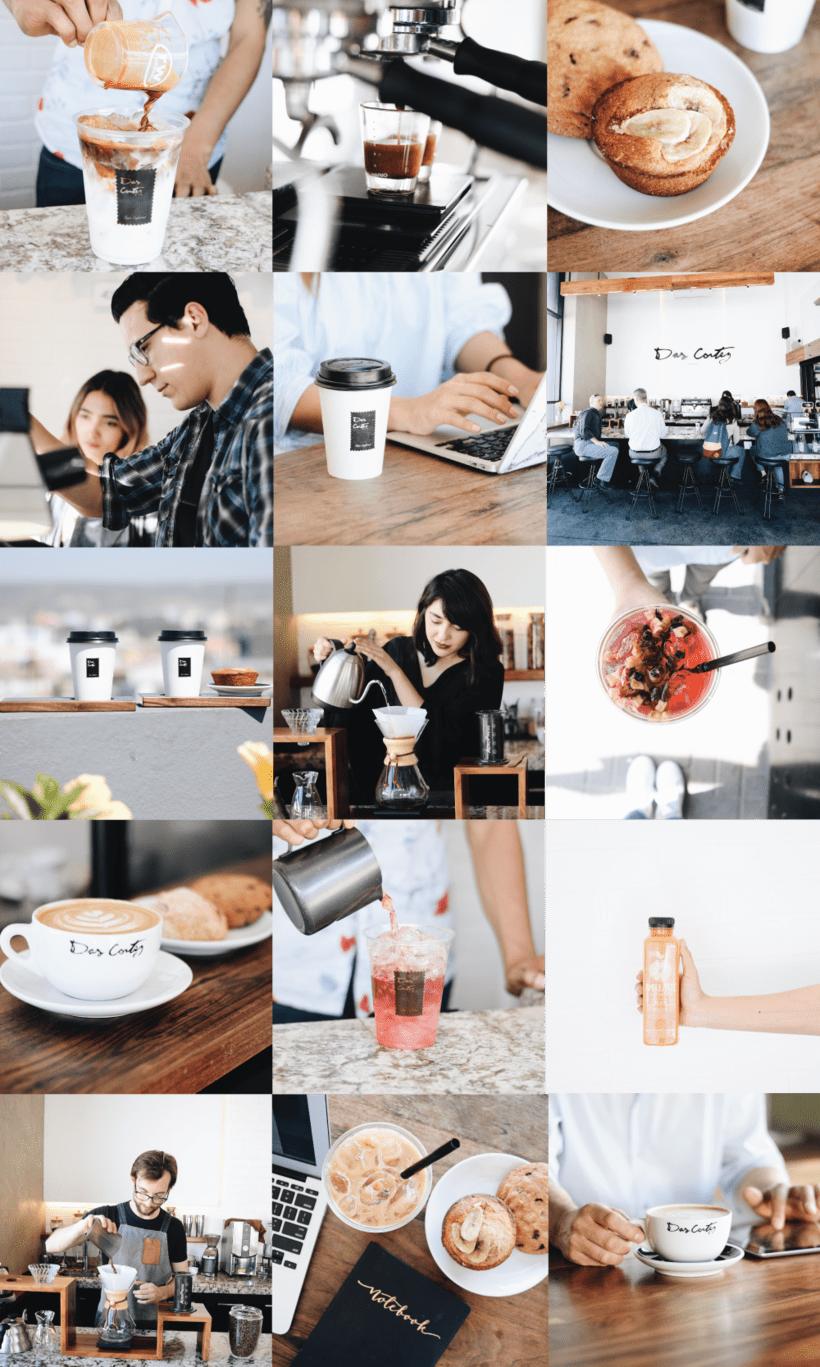 Mi Proyecto del curso: Fotografía para redes sociales: Lifestyle branding en Instagram 5