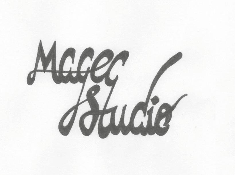 Mi Proyecto del curso: Magec Studio 0