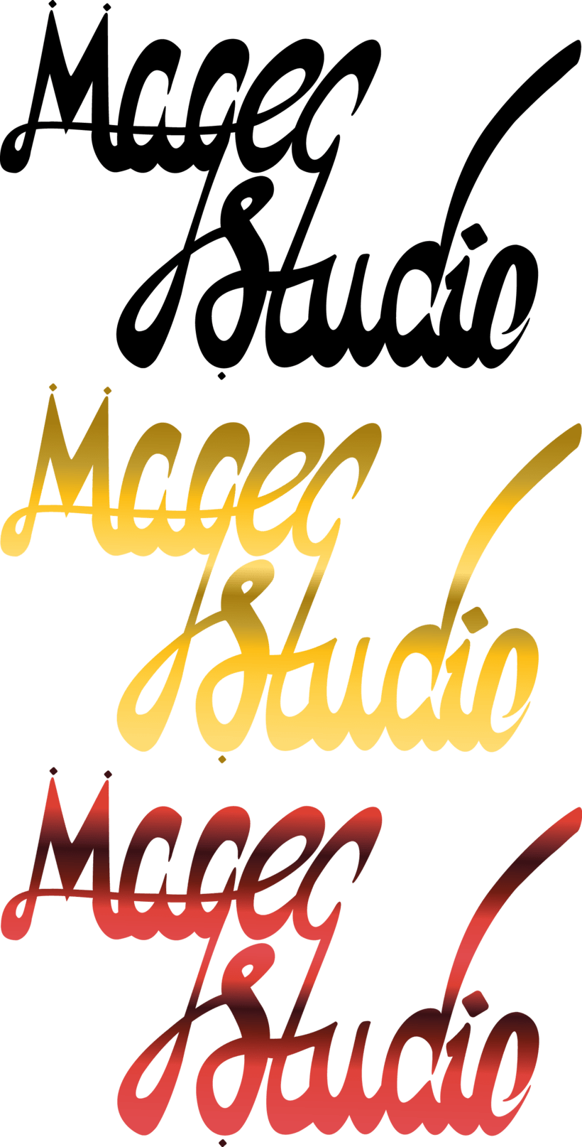 Mi Proyecto del curso: Magec Studio 1