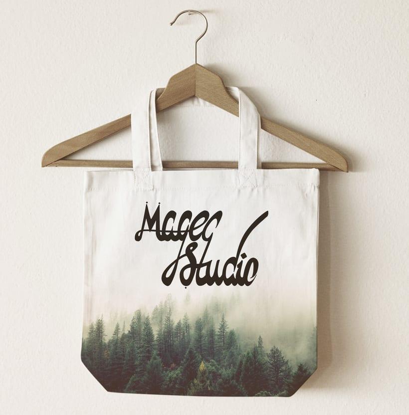 Mi Proyecto del curso: Magec Studio 3