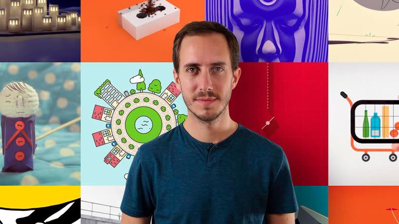 Lecciones de storytelling audiovisual con Sebastián Baptista 3