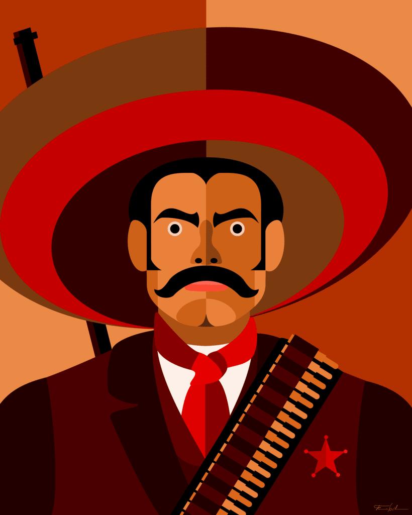 Heroes de la Patria Mexicanos 0