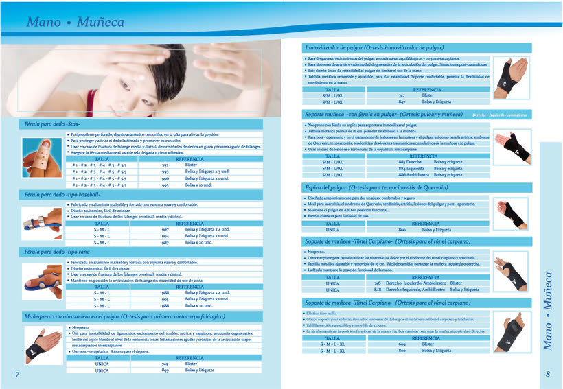 Catálogo 2010 Kromia/Tecnomed 0
