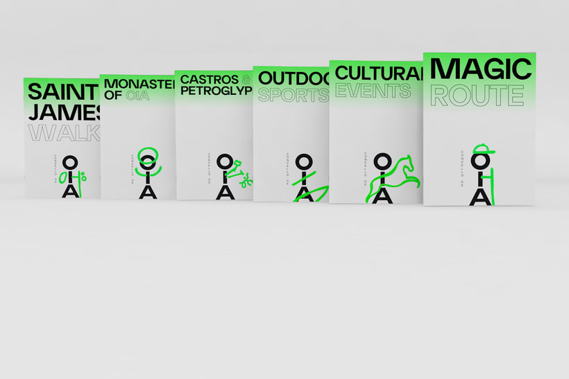 Ayuntamiento de Oia/ Concello de Oia – Identidad 6