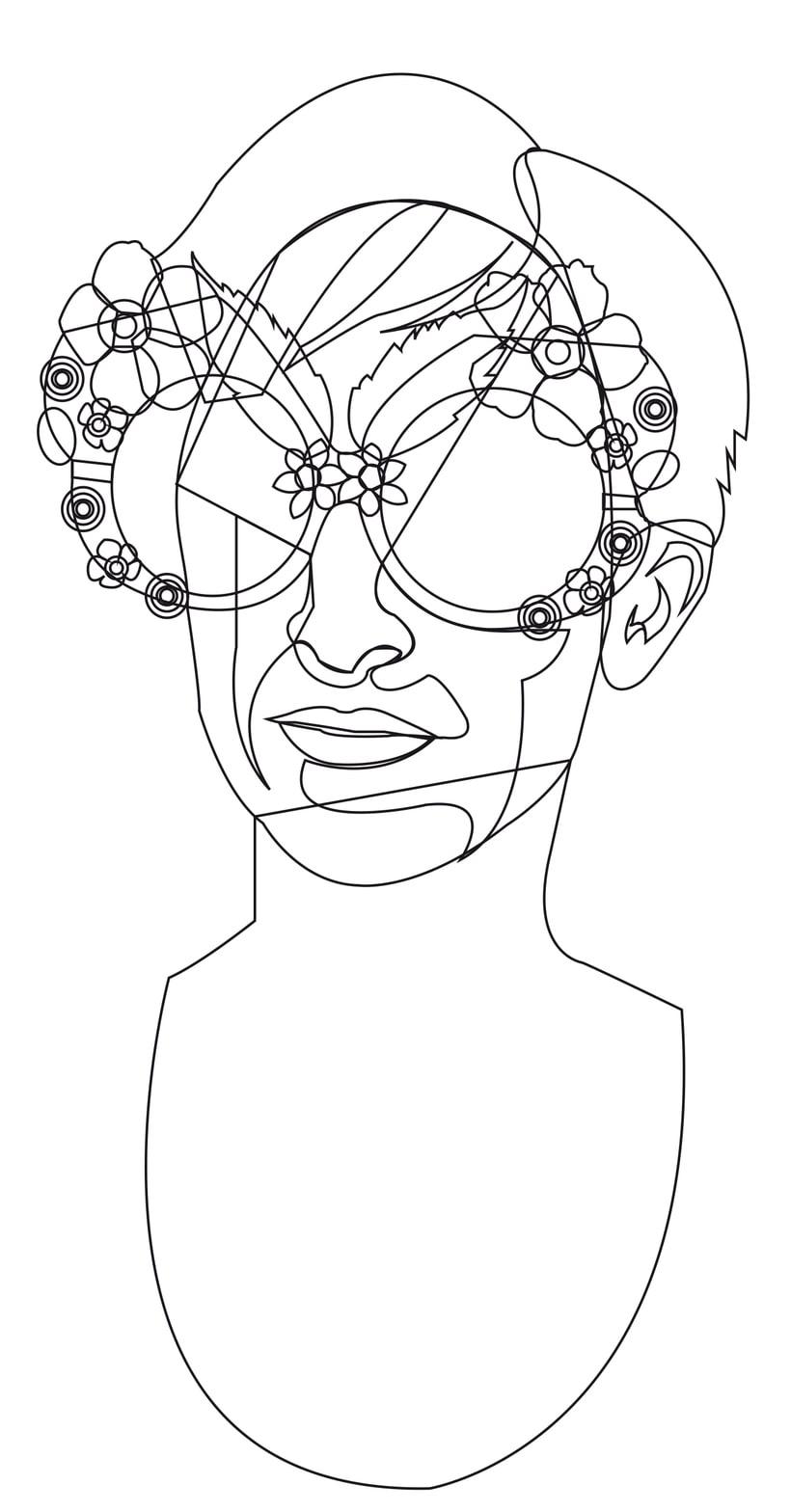 Dolce & Gabbana Glasses -1