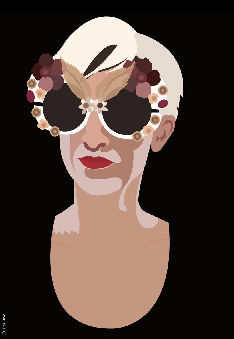 Dolce & Gabbana Glasses 0