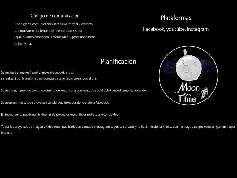 Mi Proyecto del curso: Introducción al Social Media 1