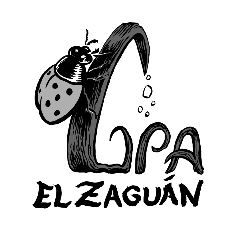 GPA  El Zaguán.  Diseño de la imagen de una asociación de agroecología. 1