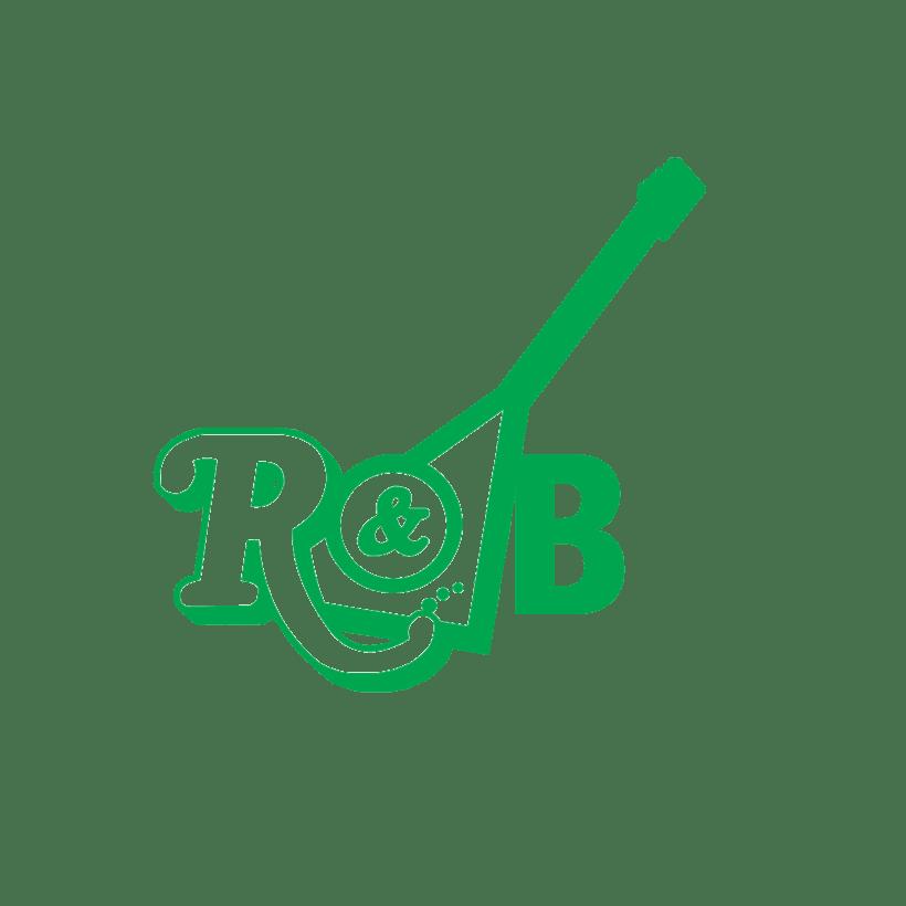 Logotipo Rock & Betis 1