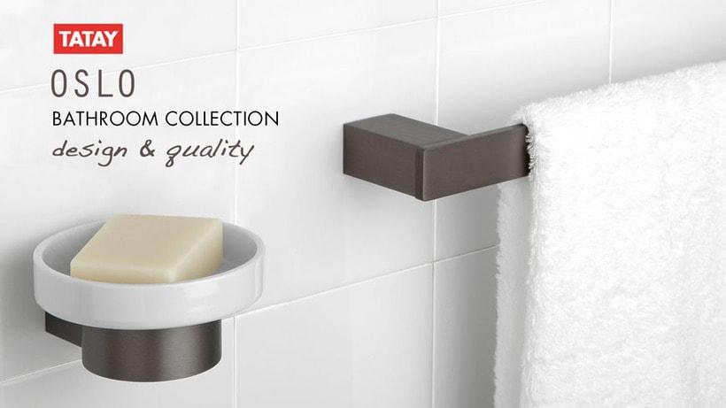 Fotografía de producto de baño para Tatay 3