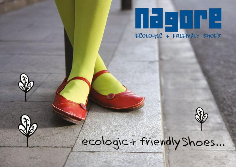 Fotografía de calzado para Nagore 0