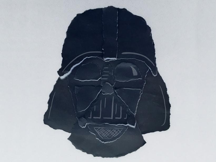 Star Wars. Día del padre 0