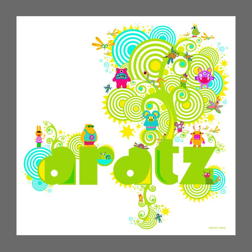 nombres ilustrados para niñ@s 22