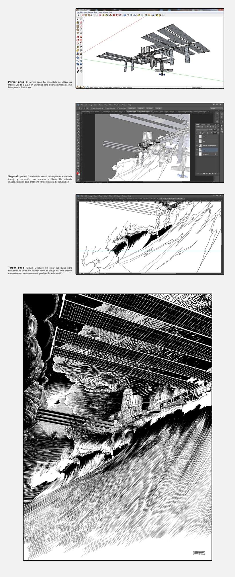 Ilustración - Proyecto Personal -1