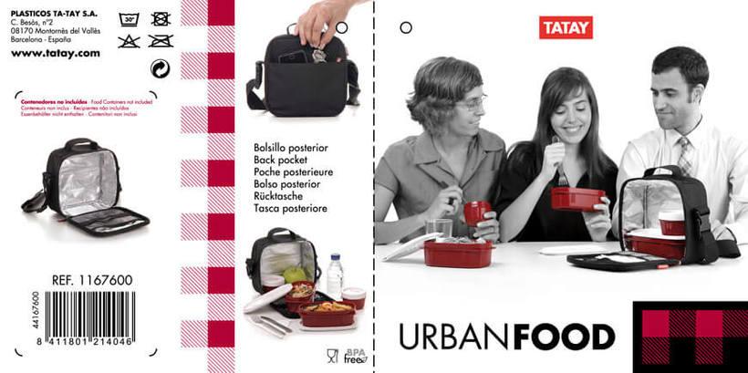 Fotografía de producto y de packaging para Tatay 5