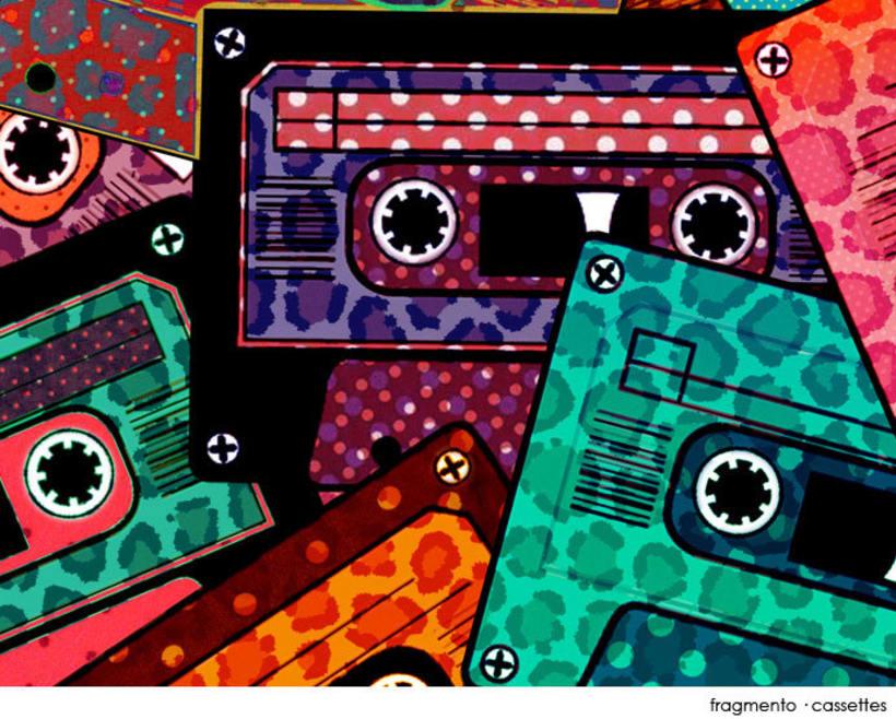 · cassettes · 7