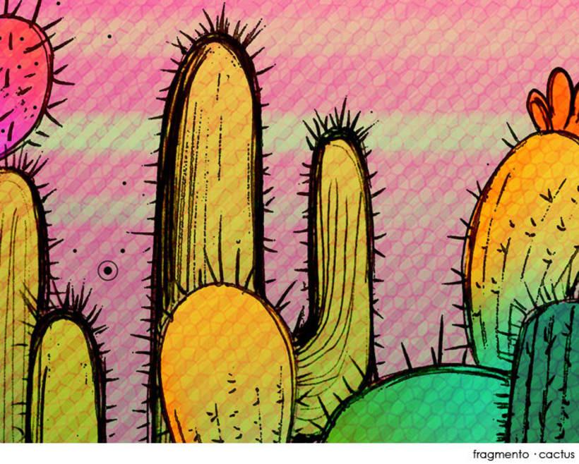 · cactus · 7
