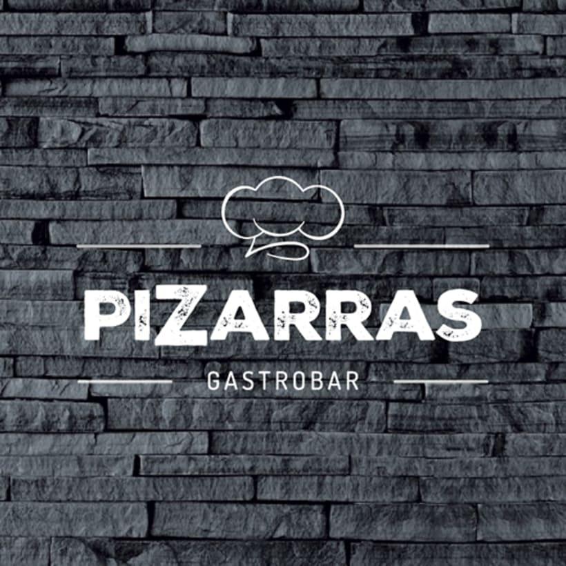 Pizarras Gastrobar 0